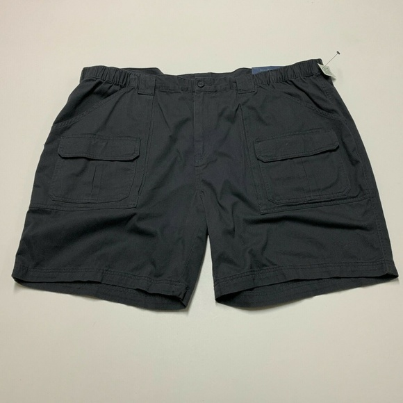 croft & barrow Other - Croft & Barrow Mens Big & Tall Cargo Shorts